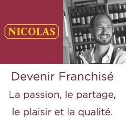Franchise Nicolas