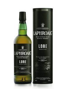 Laphroaig Lore
