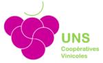 Logo Union Nationale de Structures Coopératives Vinicoles