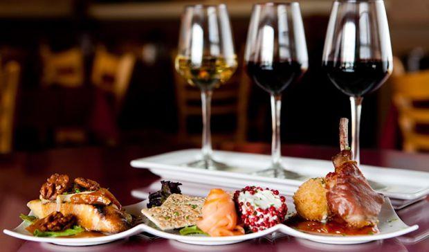 food-wine-pairing