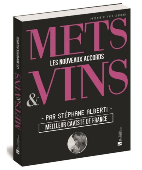 Mets & Vins, Les nouveaux accords, S Alberti