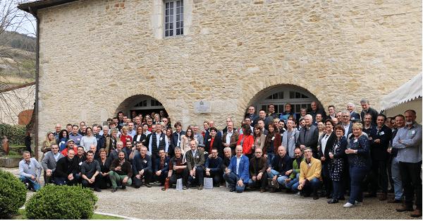 FCI - AG du 8 avril 2018 au Château de Santenay