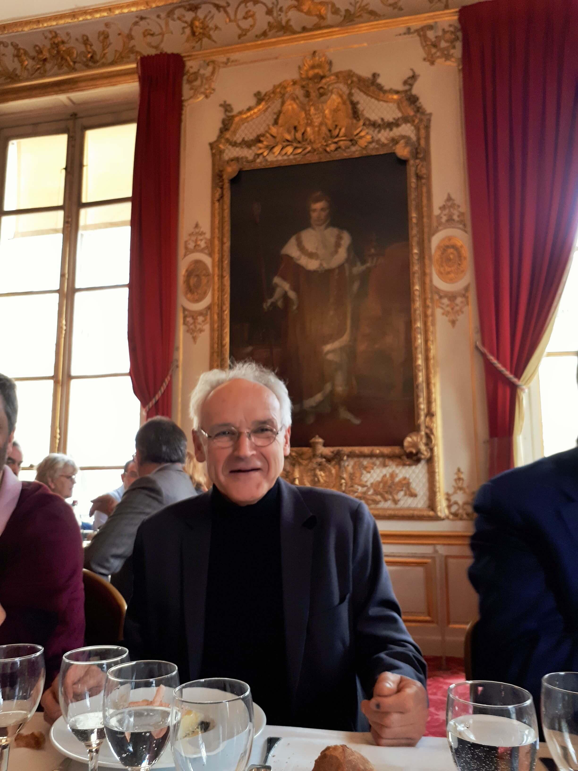 AG Syndicat des cavistes 12 mars 2018 Y Legrand