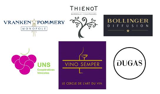 Pres logos Vino Semper Avril 2018