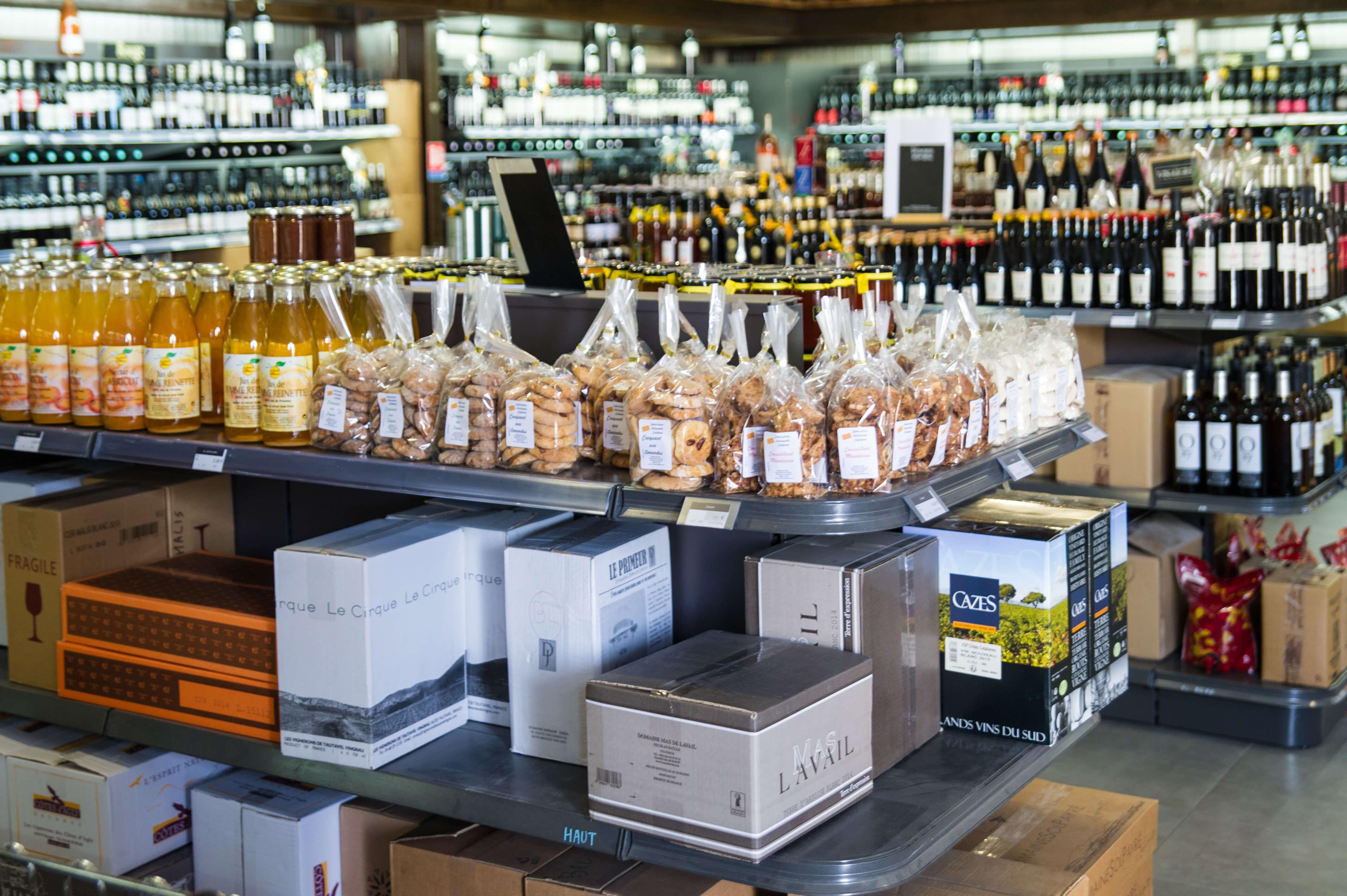 Vincoeurs catalans