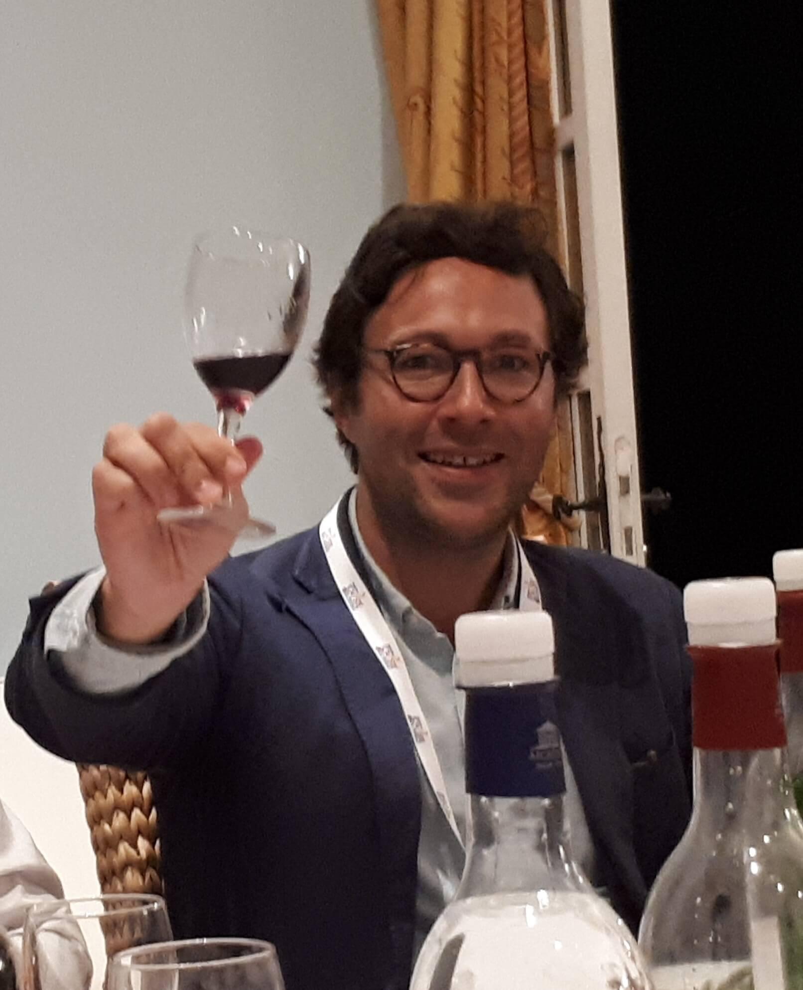 A Granger, Thienot Bordeaux Champagne, Chateau La Garde, Concours du Meilleur caviste de France 2018