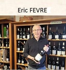 Eric FEVRE - Reims Millesimes et Saveurs 51100