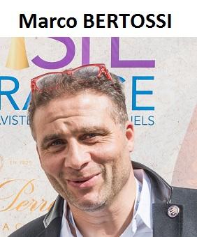 Marco BERTOSSI - Castelnau le lez La Dolia 34160