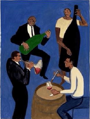 Art & vin Musique 1