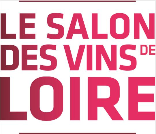 Phrase Salon des vins de Loire