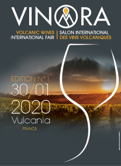 Salon international des vins volcaniques