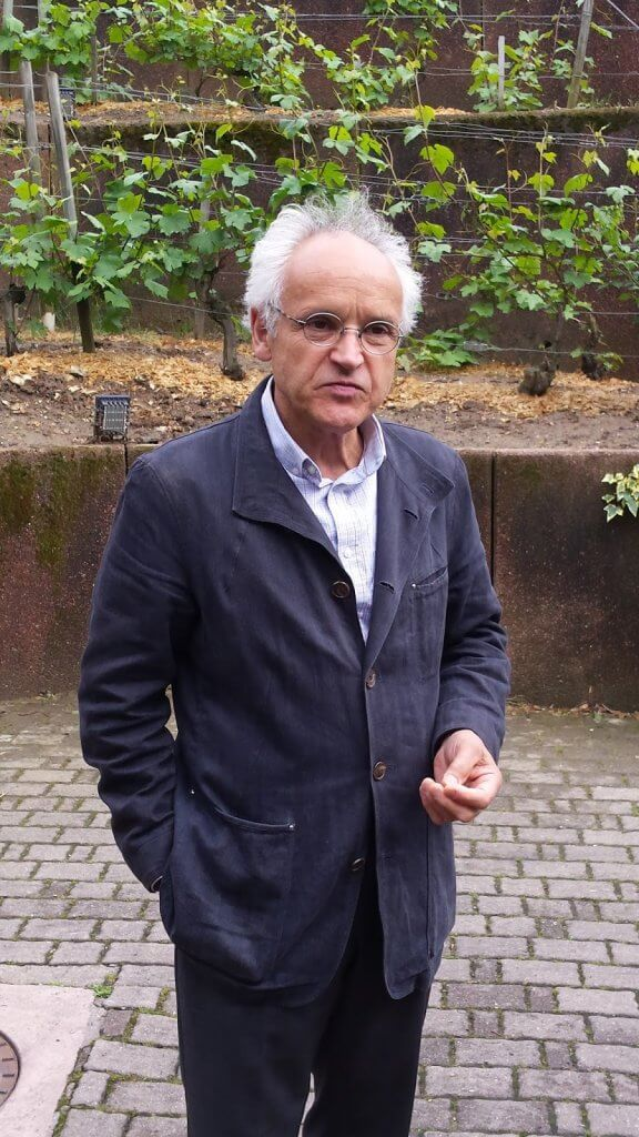 Yves legrand Le Chemin des Vignes Issy Les Moulineaux