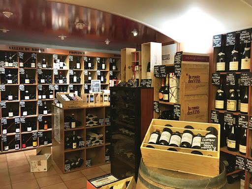 La route des vins Marseille 2