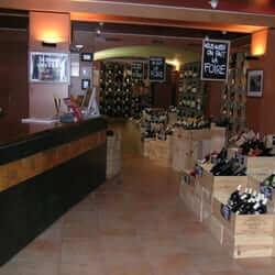 La route des vins Marseille