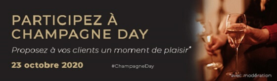 Champagne-Day