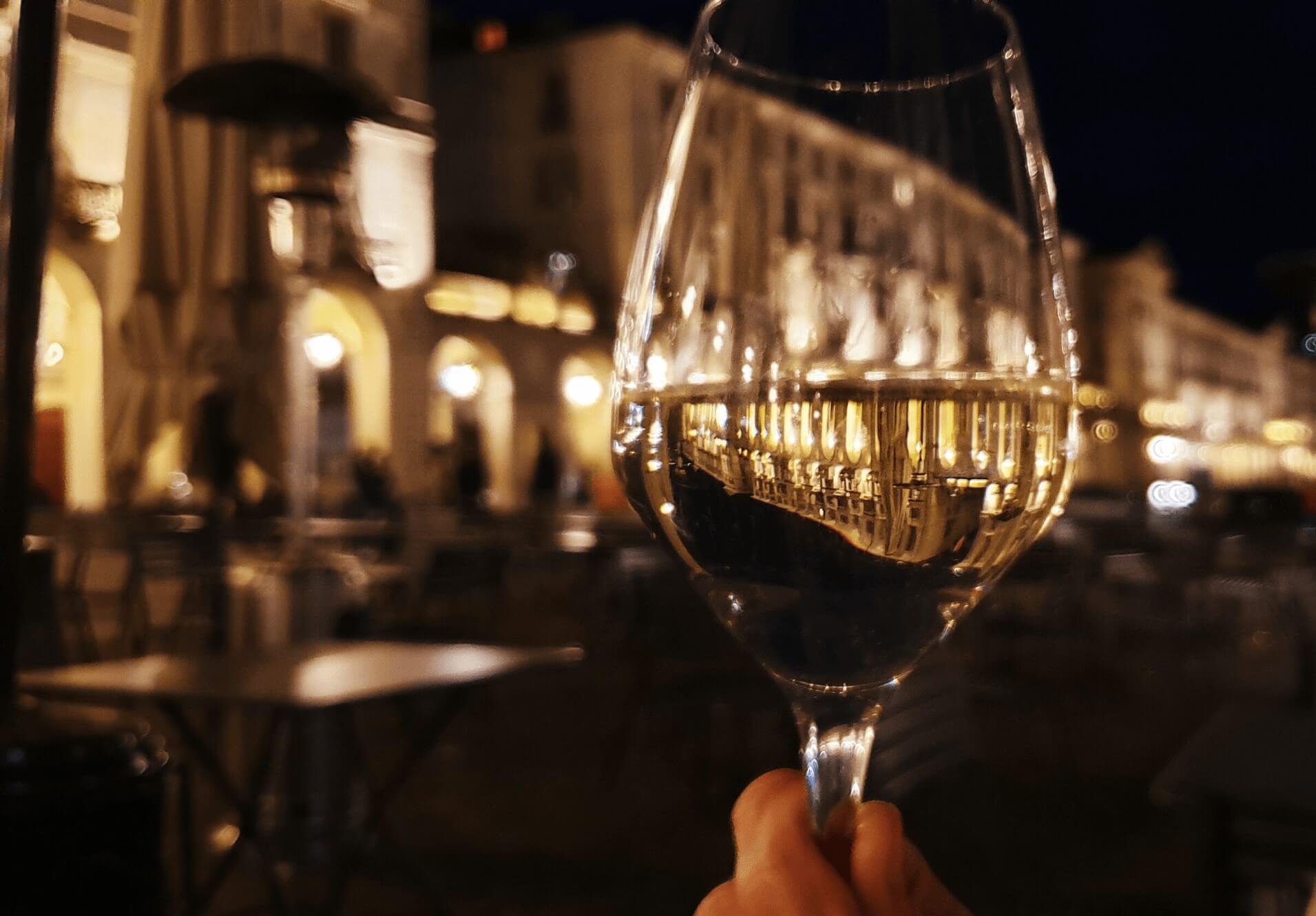 Vino Italien