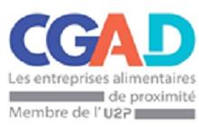 logo CGAD 220 x 140