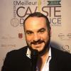 Avec FX Demaison, à la recherche du meilleur Caviste de France 2018